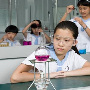 每个孩子都是天生的科学家